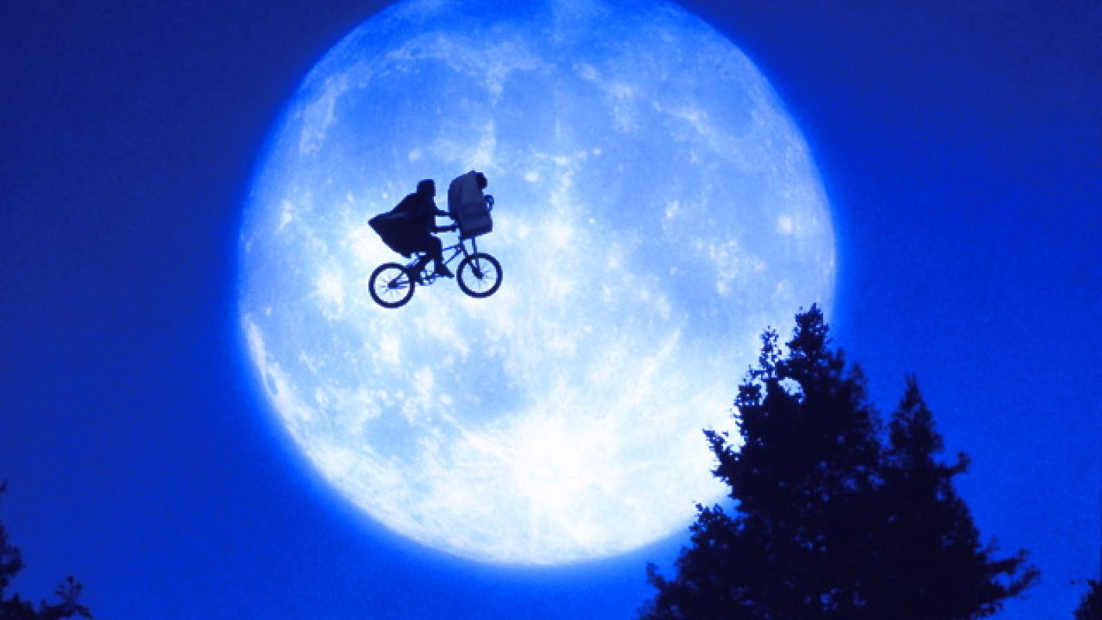 Et The Extra-Terrestrial / Et The Extra Terrestrial / E.T.
