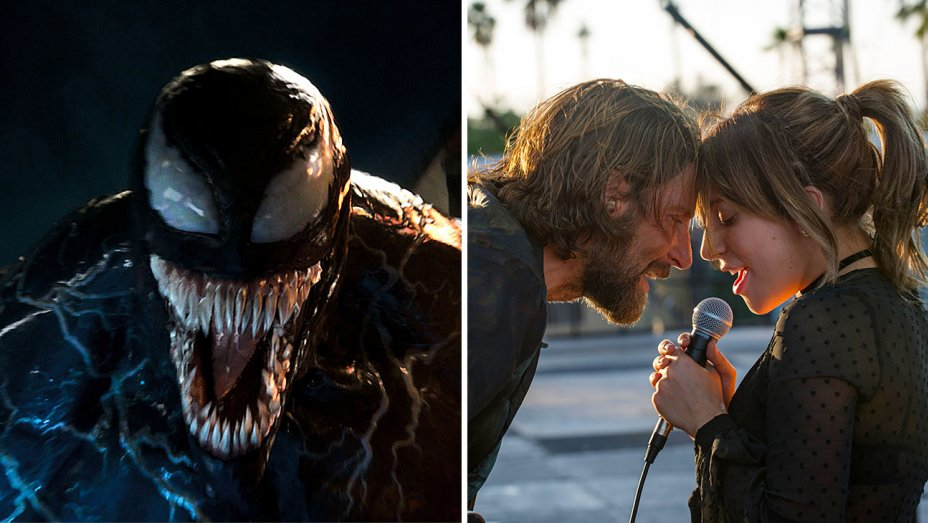 Venom A Star is Born