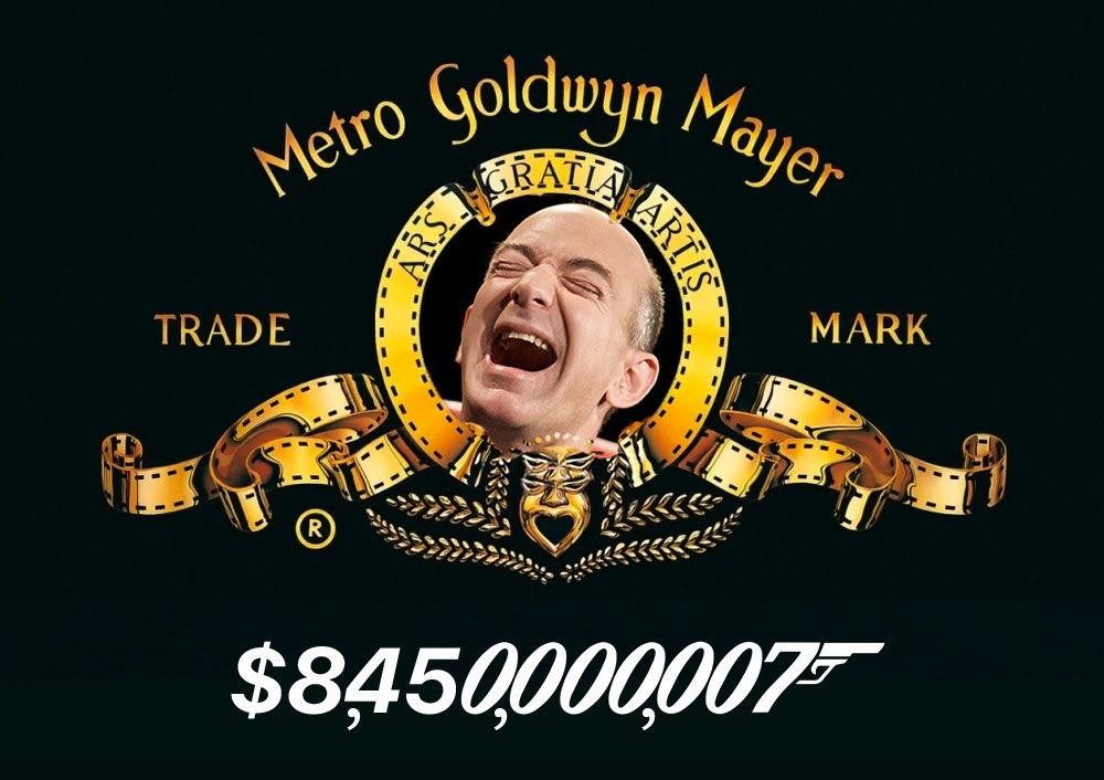Bezos Bond